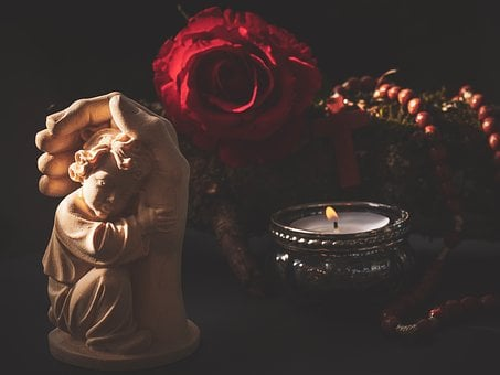 Faith, Religion, Prayer, Believe, Pray, Spirituality