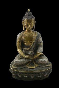Buddha, Amitabha, Buddhism