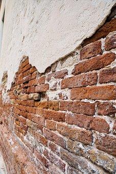 Brick, Wall, Texture, Structure, Stone, Masonry, Facade