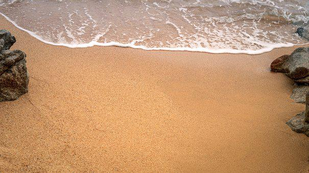Beach, Cited, Holiday, Travel, Tourism, Sand, Summer