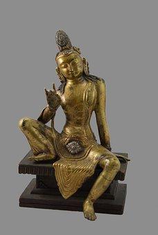 Buddha, Dispel Evil, Meditation