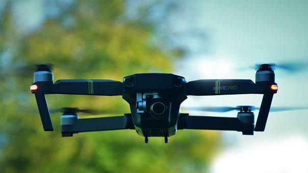 Drone, Subscribe, Dji Mavic Drone, Drones, Photography
