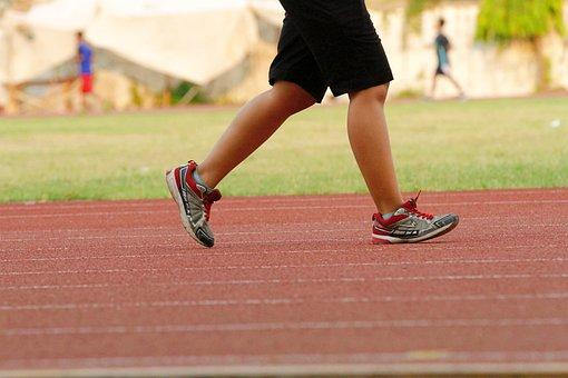 Run, Sport, Running, Fitness, Exercise, Athlete, Race