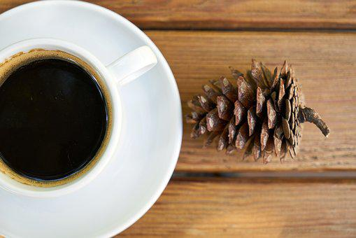 Coffee, Cone, Hot, Cup, Beverage, Fresh, The Drink