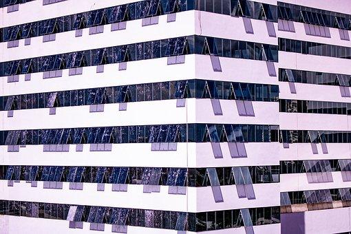 Building, Construction, Architecture, Glass