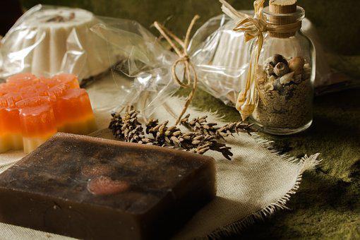 Soap, Baba-what Do You Mean, Natural Product, Ecology