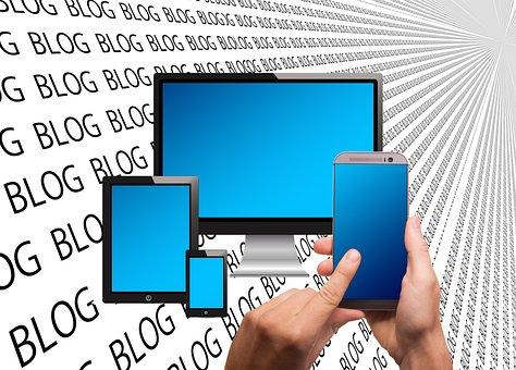 Social, Media, Online, Monitor, Smartphone