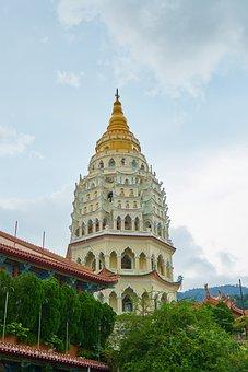 Malaysia, Temple, Buddhism, Buddhist, Worship