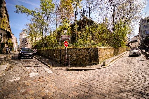 Montmartre, History, Paris, Travel, Tourism, France