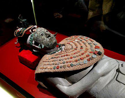 Old, Mexico, Museum, History, Tourism, Pre Columbian