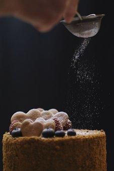 Cake, Bakery, Dessert, Sweet, Cakes, Cupcakes, Baking