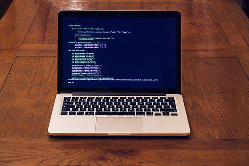 Macbook, Hack, Code, Data, Gdpr, Breach, Computer