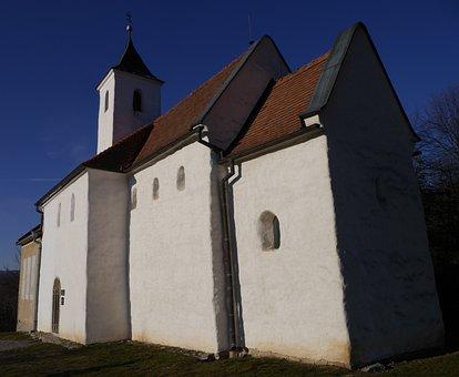 Church, Slovakia, History, Architecture, Tribeca