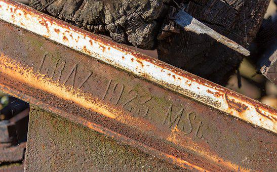 Rust, Industry, Metal, Old, Texture, Rusty, Grunge