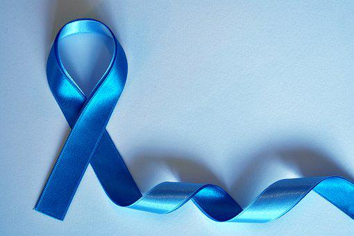 Blue Ribbon, Prostate Cancer, Prostate Cancer Awareness