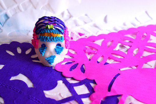 Celebration, Party, Decoration, Mexico, Mexican