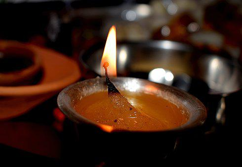 Diya, Festival, Celebrations, Deepavali, Diwali