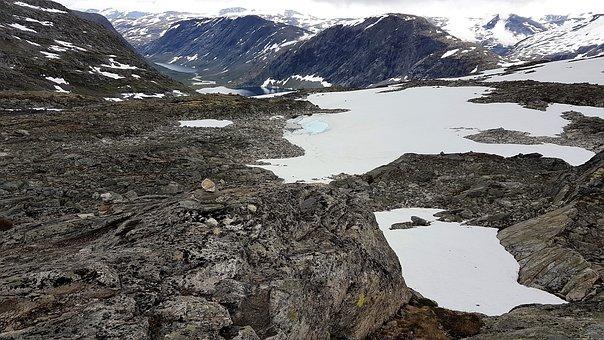 Norway 2017, Fjordlandschaft, Fjord Norway