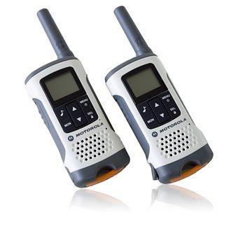 Motorola Talkr Walk N Talk, Ixnn4002b Walkie Talkies
