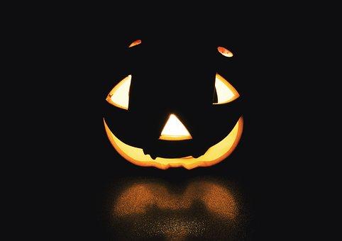 Pumpkin, Halloween, All Saints, Autumn, October