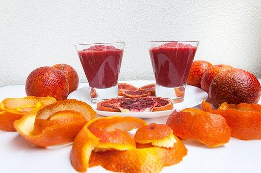 Blood Orange, Orange, Healthy, Oranges, Seasonal