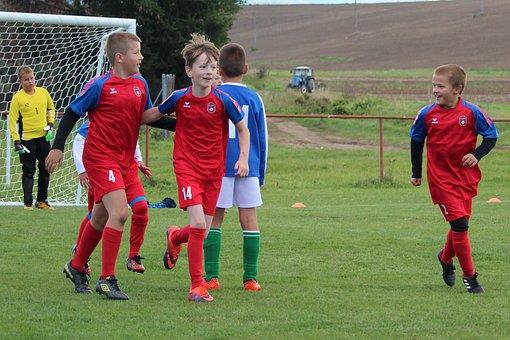 Football, Prep, Tournament, Goal, Pleasure, Sport