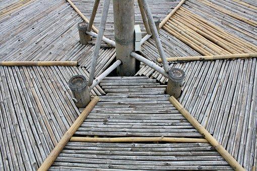 Bamboo, Bamboo Design, Design, Wood, Texture, Nature