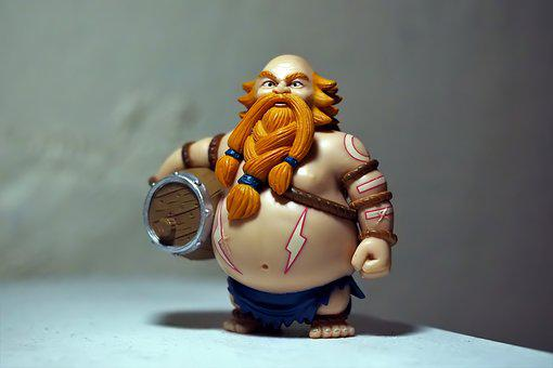 Gragas, League, Of, Legends, Game, Online, Character