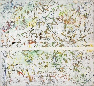 Paul King Art, Graffiti, Painting, Abstract Painting