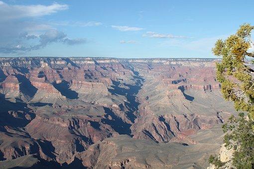 Grand Canyon, Usa, Arizona