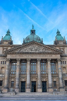 Supreme Administrative Court, Court, Leipzig, Justice