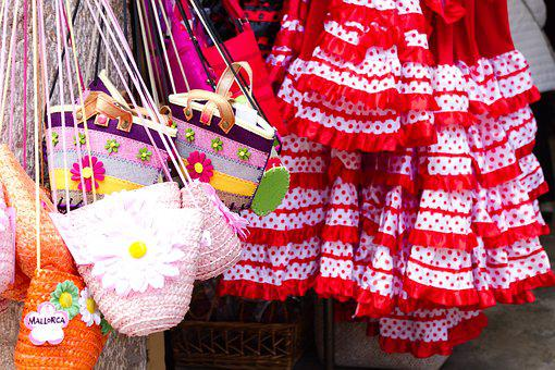 Souvenir, Craft, Dresses, Gift, Tradition, Typical