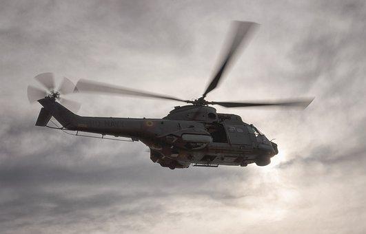 Air Show, Sky, Aircraft, Aviation, Stunts, Looping
