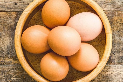 Eggs, Egg, Easter, Food, Proteins, Chicks, Chicken