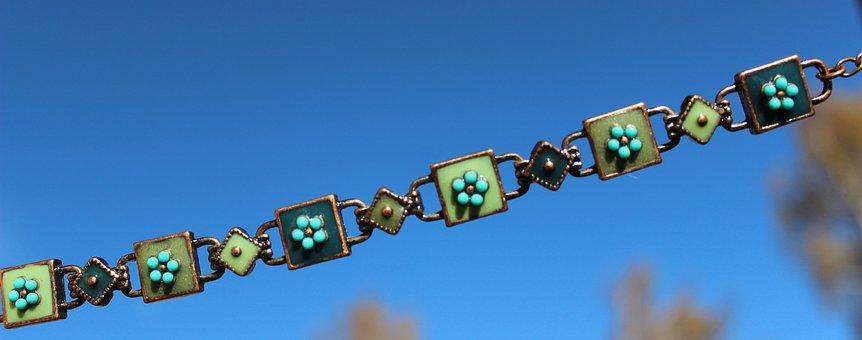 Jewellery, Chain, Necklace, Love, Beautiful, Sweet