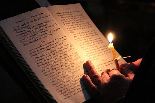 Prayer, Worship, The Reading Of The Canon