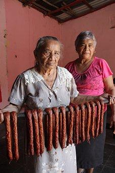 Sausage, Food, Culture, Tradition, Valladolid, Flavor