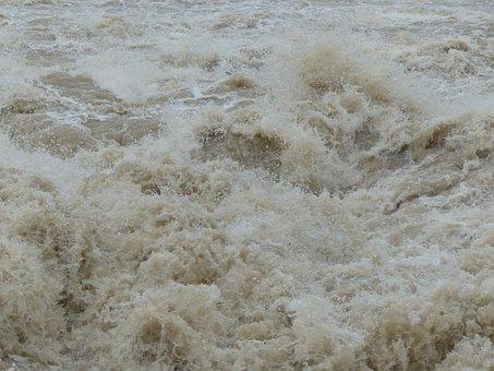 High Water, Wave, Inject, Strudel, Dangerous, Eddy