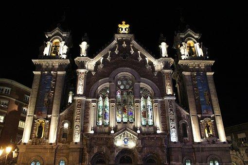 Parish, San Juan Royal, Oviedo