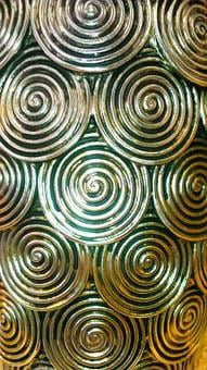 Spiral, Texture, Design, Pattern, Swirl, Decorative