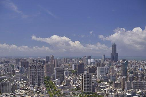 The Digital Future, The, Kaohsiung Sky, Taiwan