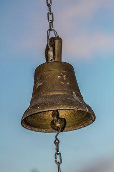Bell, Old, Vintage, Classic, Retro, Hours, History