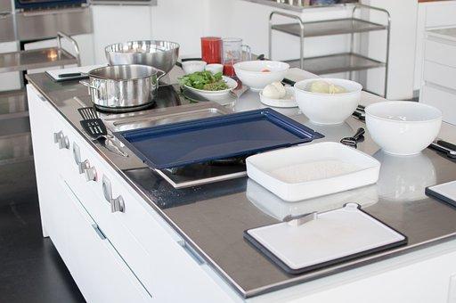 Kitchen, Cook, Pot, Food, Eat, Fresh, Healthy