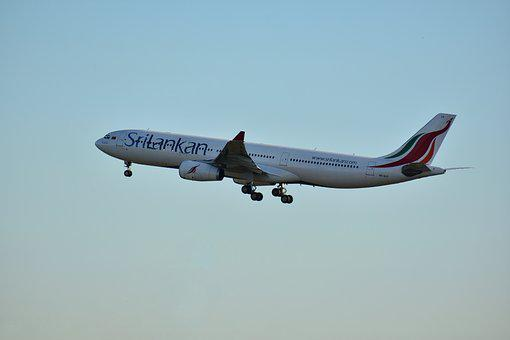 Travel, Airliner, Aircraft, Airplane, Flight, Sky