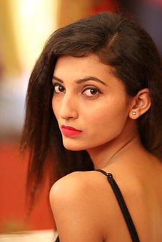 Girl Face, Beautiful Girl, Indian Girl, Hot Girl