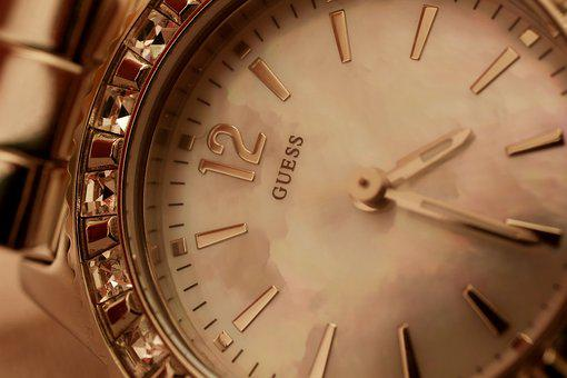 Watch, Time, Change The Time, Jewelry