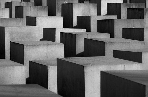 Hotels In Berlin, Germany, Jewish, Holocaust, Monument