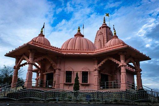 Temple, Nepal, Kathmandu, Religious, Culture, Spiritual