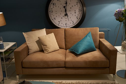 Armchair, Pillow, Time, Home, Furniture, Comfortable