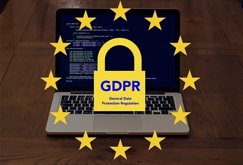Gdpr, Data, Big Data, Secure